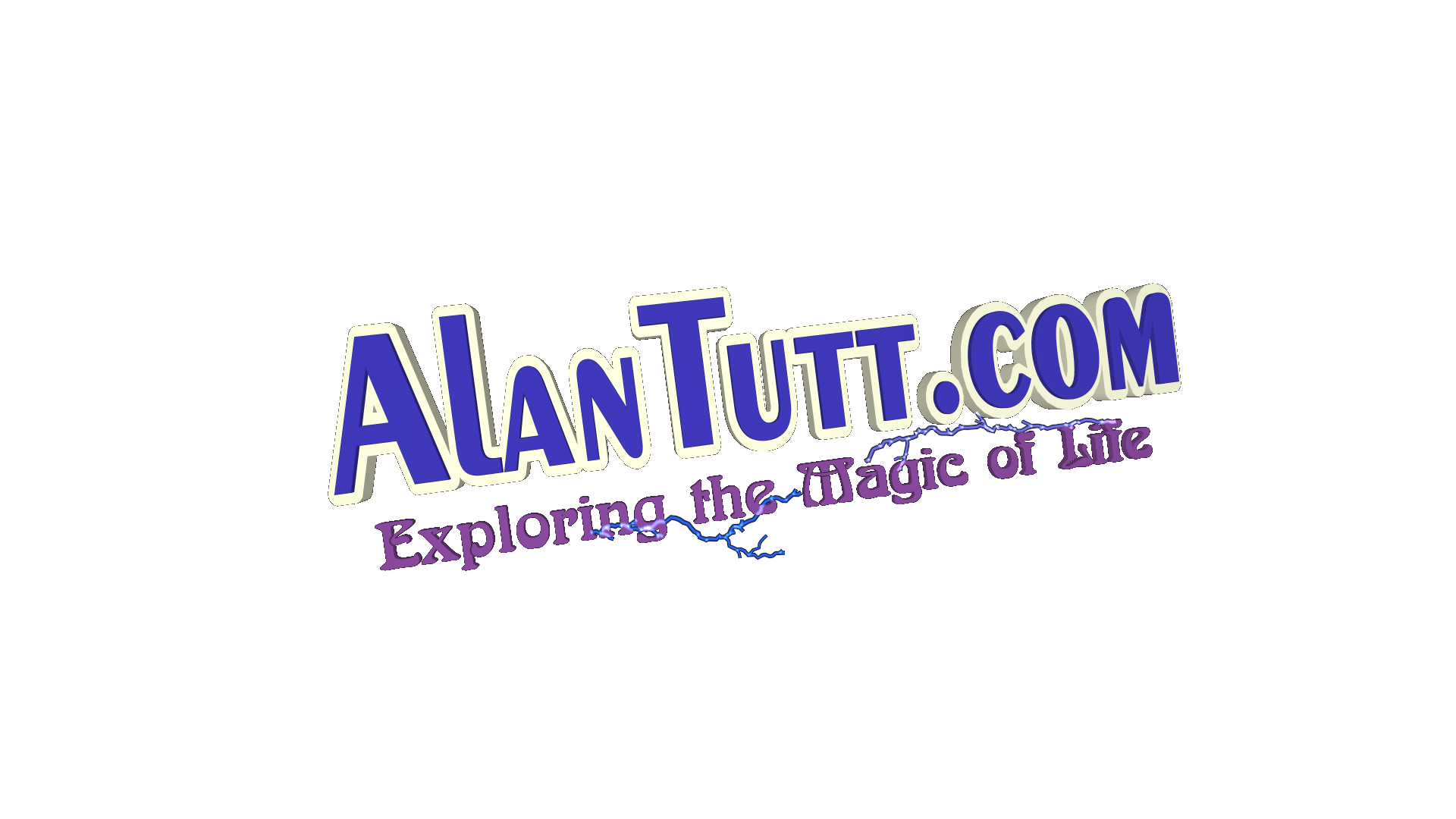 AlanTutt.com - Exploring the Magic of Life